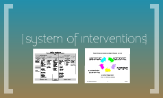 System of Interventions