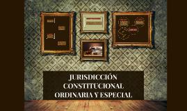 ¿Que es juridiccion?