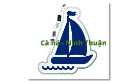 Cà Ná - Ninh Thuận