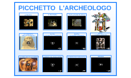 PICCHETTO L'ARCHEOLOGO