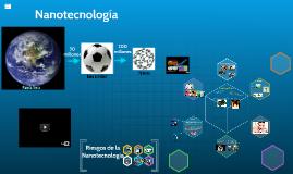 Nanotecnología y sus Riesgos
