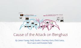 Attack on Benghazi