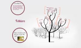 Copy of Folklore Prezi #1