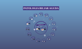 Copy of PATOLOGIA BILIAR AGUDA