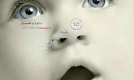 Embriología de Cara