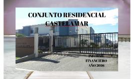CASTELAMAR ESTADOS FINANCIEROS 2016
