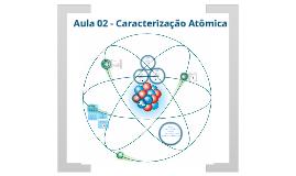 Química Inorgânica CEC - Turma II 2012- Aula 02 - Prof. Marcelo Rosa