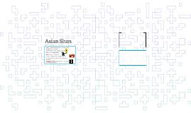 Asian Slurs