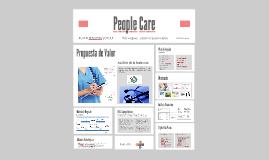 Executive Summary People Care