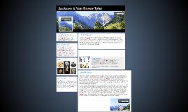Jackson & Van Buren-Tyler
