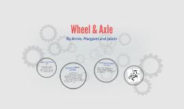 Wheel & Axle | Science