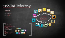 Copy of Mobilní Telefony