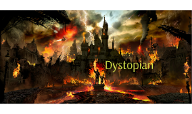 Dystopian by Kate
