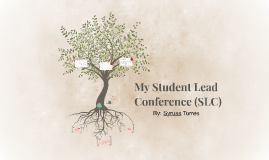 My Student Lead Confrence (SLC)