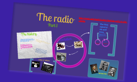 Copy of radio