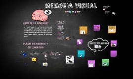 memoria MVR