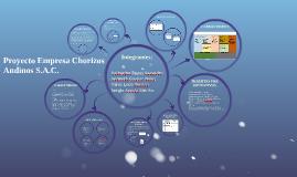 Copy of Proyecto Empresa Chorizos Andinos S.A.C.