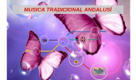 Música tradicional andalusí