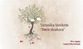 Veronika Strēlerte