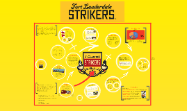 Fort Lauderdale Strikers Soccer