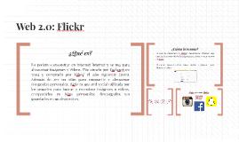 Web 2.0: Flickr
