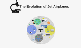 JET Airplanes