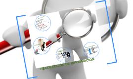 RECOLECCION DE INFORMACION