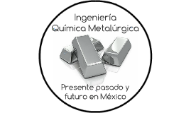 Ingeniería Química Metalúrgica