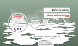 SociologíaGeneral