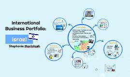 IBP-Israel