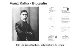 franz kafka biografie by alina haase on prezi - Franz Kafka Lebenslauf