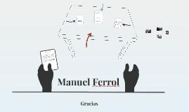 Manuel Ferrol