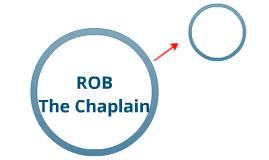 KHPS Chaplain 2012
