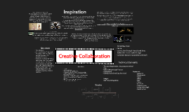 Copy of Creative Collaboration