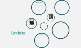 Lucy Archer