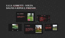 I.S.I.S Gobetti Volta by Elisabetta Paoli on Prezi