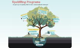 Upskilling programs