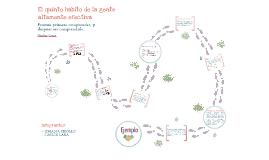 El quinto hábito de la gente altamente efectiva Carlos Lara