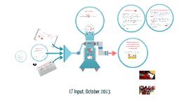 I.T Input, October 2012