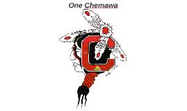 Chemawa Collobration