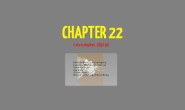 Copy of Copy of CHAPTER 22