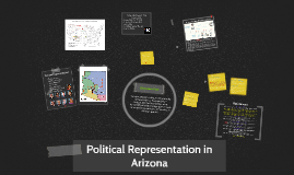 Political Representation in Arizona