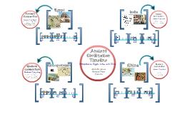 Copy of Ancient Civilizations Timeline