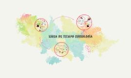 Copy of linea de tiempo sociología