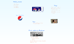 Pepsi holiday pitch