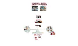 RENDAS DE BILROS