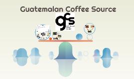 Guatemalan Coffee Source