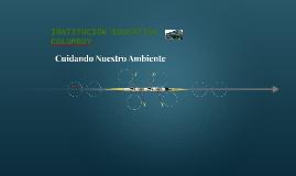 INSTITUCIÓN EDUCATIVA COLOMBOY