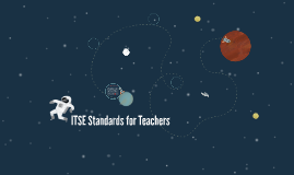 ITSE Standards for Teachers