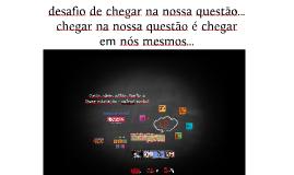 Ouvindo Coisas - UFSM 2013